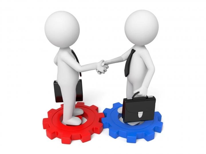 「法人パートナー」様へ、共にビジネスを育ててまいりませんか。